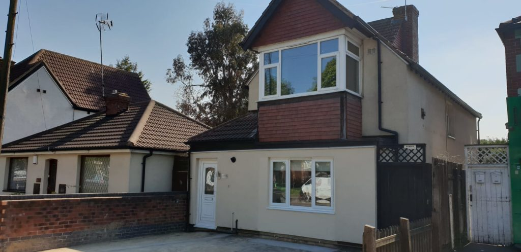 Home Extensions Loft Conversions In, Garage And Loft Conversions Derby